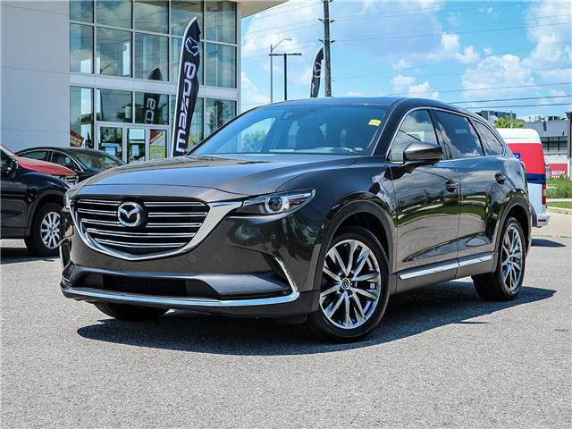 2016 Mazda CX-9  (Stk: P5146) in Ajax - Image 1 of 25