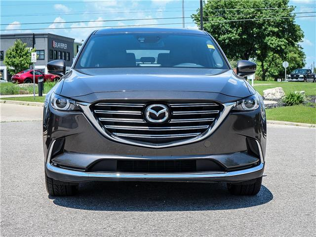 2016 Mazda CX-9  (Stk: P5146) in Ajax - Image 2 of 25