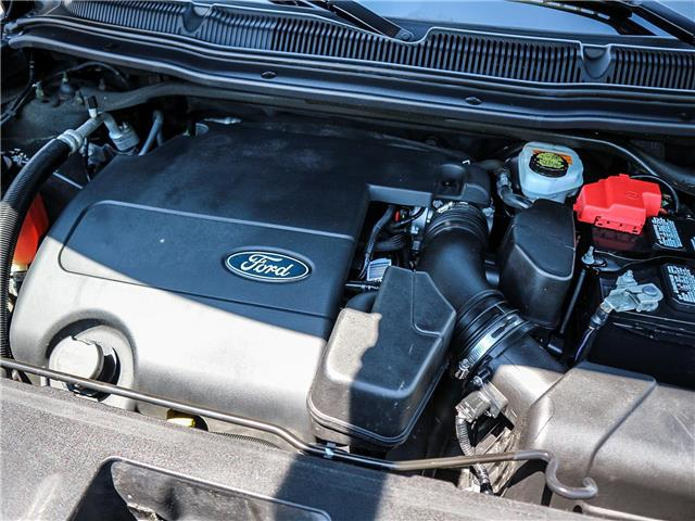 2014 Ford Explorer XLT (Stk: U73A) in Ajax - Image 19 of 21