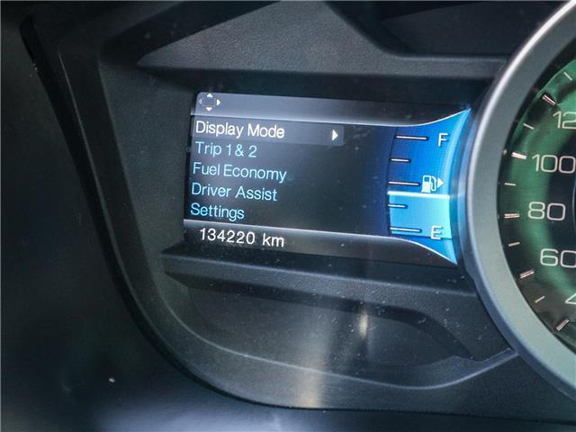 2014 Ford Explorer XLT (Stk: U73A) in Ajax - Image 21 of 21