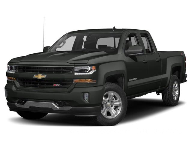 2019 Chevrolet Silverado 1500 LD LT (Stk: 19T234) in Westlock - Image 1 of 9