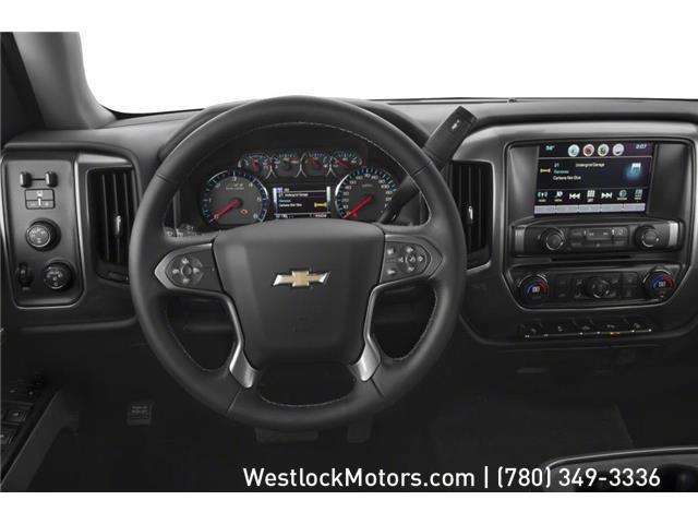 2019 Chevrolet Silverado 1500 LD LT (Stk: 19T234) in Westlock - Image 4 of 9