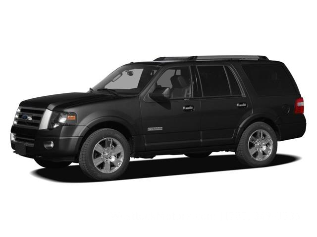 2009 Ford Expedition Limited (Stk: 19T146B) in Westlock - Image 1 of 2