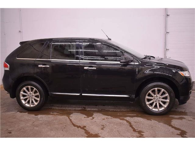 2014 Lincoln MKX BASE AWD - NAV * BSM * HTD & VENTED SEATS  (Stk: B4261A) in Kingston - Image 1 of 30