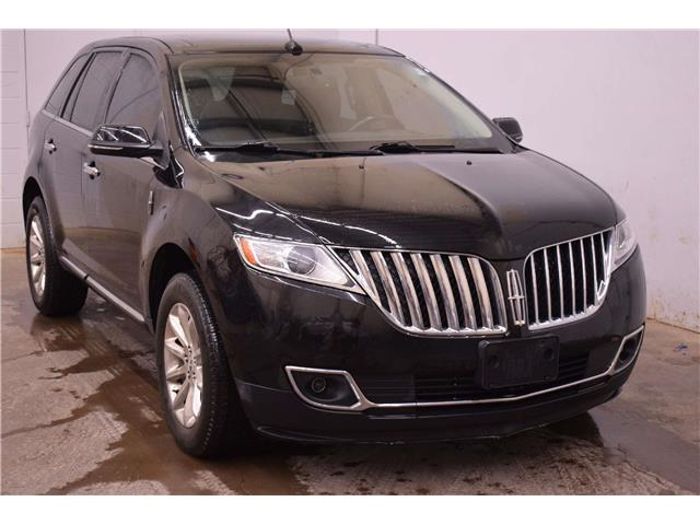 2014 Lincoln MKX BASE AWD - NAV * BSM * HTD & VENTED SEATS  (Stk: B4261A) in Kingston - Image 2 of 30