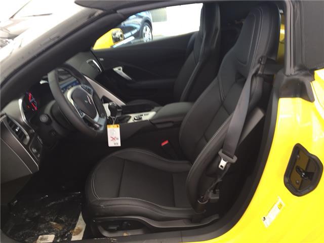 2019 Chevrolet Corvette Stingray (Stk: 176059) in AIRDRIE - Image 3 of 27
