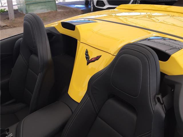 2019 Chevrolet Corvette Stingray (Stk: 176059) in AIRDRIE - Image 14 of 27