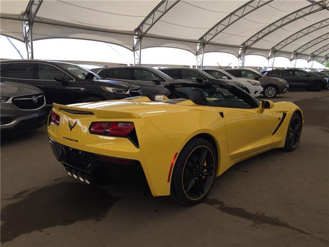 2019 Chevrolet Corvette Stingray (Stk: 176059) in AIRDRIE - Image 19 of 27