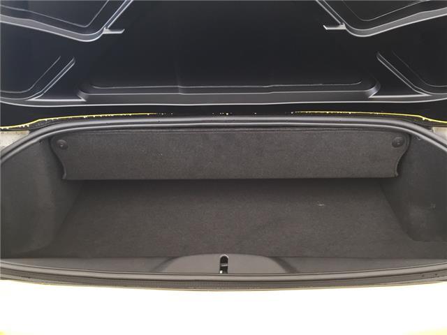 2019 Chevrolet Corvette Stingray (Stk: 176059) in AIRDRIE - Image 25 of 27
