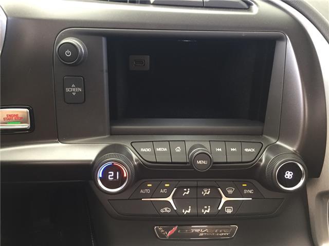2019 Chevrolet Corvette Stingray (Stk: 176059) in AIRDRIE - Image 27 of 27
