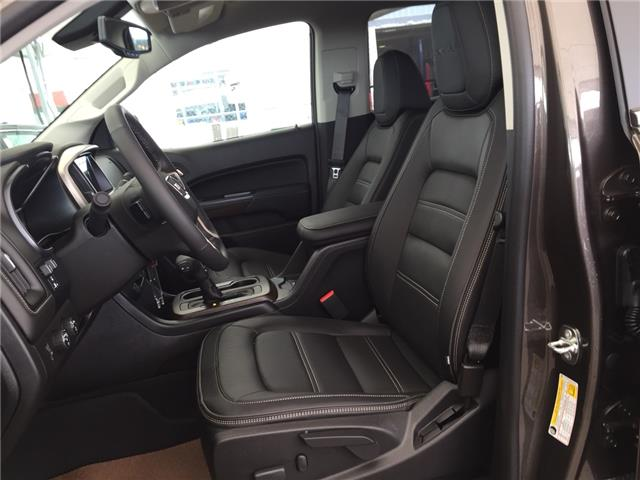 2019 GMC Canyon Denali (Stk: 176007) in AIRDRIE - Image 3 of 23