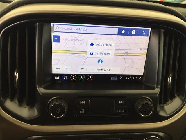 2019 GMC Canyon Denali (Stk: 176007) in AIRDRIE - Image 10 of 23
