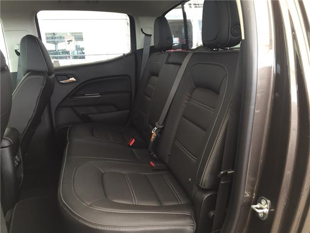 2019 GMC Canyon Denali (Stk: 176007) in AIRDRIE - Image 15 of 23