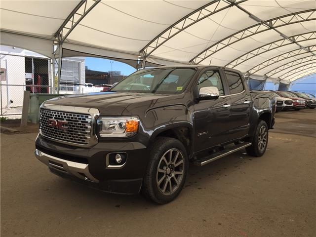 2019 GMC Canyon Denali (Stk: 176007) in AIRDRIE - Image 16 of 23