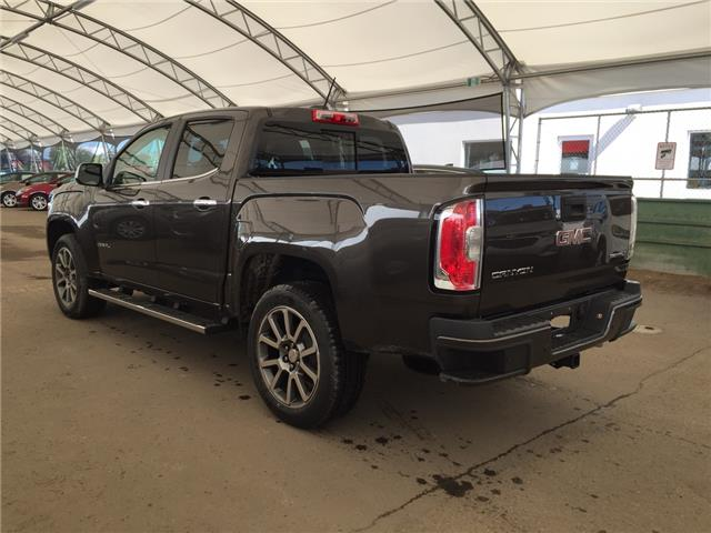 2019 GMC Canyon Denali (Stk: 176007) in AIRDRIE - Image 18 of 23