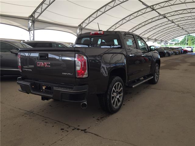 2019 GMC Canyon Denali (Stk: 176007) in AIRDRIE - Image 20 of 23