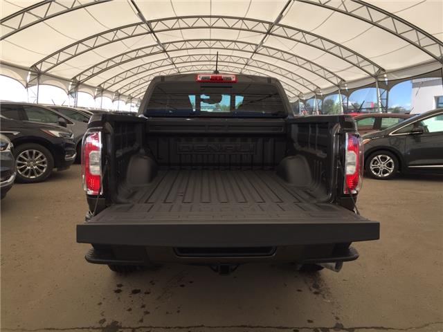 2019 GMC Canyon Denali (Stk: 176007) in AIRDRIE - Image 22 of 23