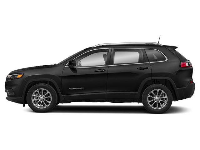 2019 Jeep Cherokee Limited (Stk: 190366) in Ottawa - Image 2 of 9