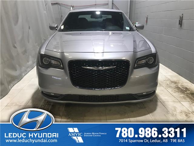 2018 Chrysler 300 S (Stk: PS0155) in Leduc - Image 1 of 8