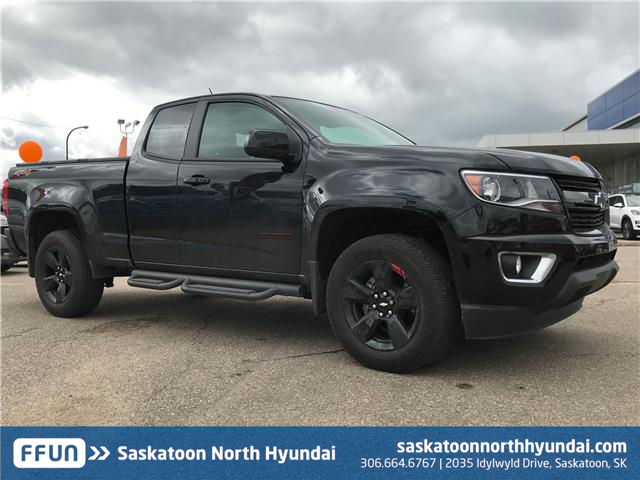 2018 Chevrolet Colorado LT (Stk: 39235A) in Saskatoon - Image 1 of 23