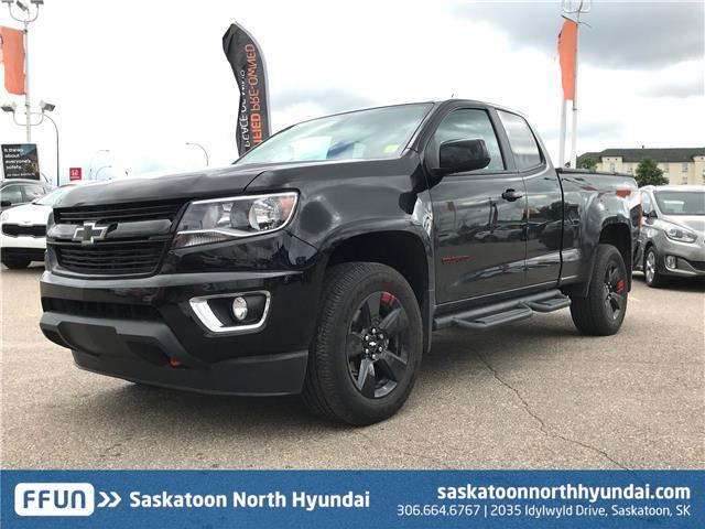 2018 Chevrolet Colorado LT (Stk: 39235A) in Saskatoon - Image 7 of 23
