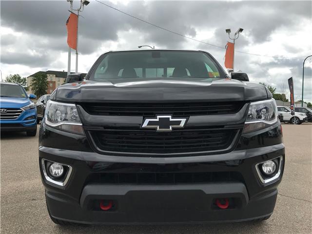 2018 Chevrolet Colorado LT (Stk: 39235A) in Saskatoon - Image 8 of 23