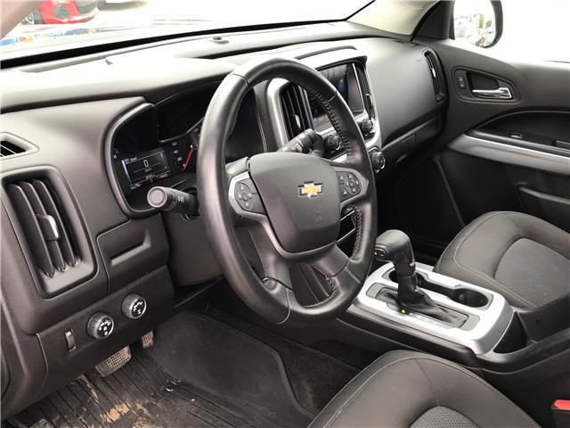 2018 Chevrolet Colorado LT (Stk: 39235A) in Saskatoon - Image 11 of 23