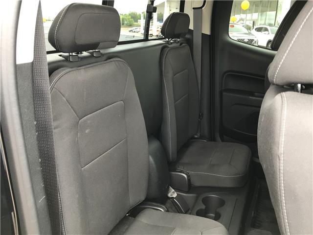 2018 Chevrolet Colorado LT (Stk: 39235A) in Saskatoon - Image 13 of 23