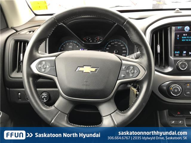 2018 Chevrolet Colorado LT (Stk: 39235A) in Saskatoon - Image 16 of 23