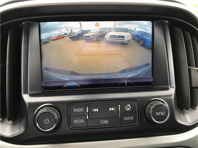 2018 Chevrolet Colorado LT (Stk: 39235A) in Saskatoon - Image 19 of 23