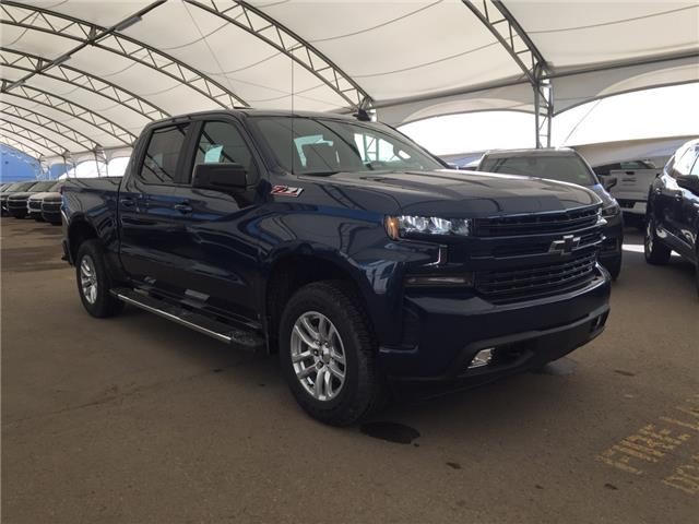 2019 Chevrolet Silverado 1500 RST (Stk: 176312) in AIRDRIE - Image 1 of 26