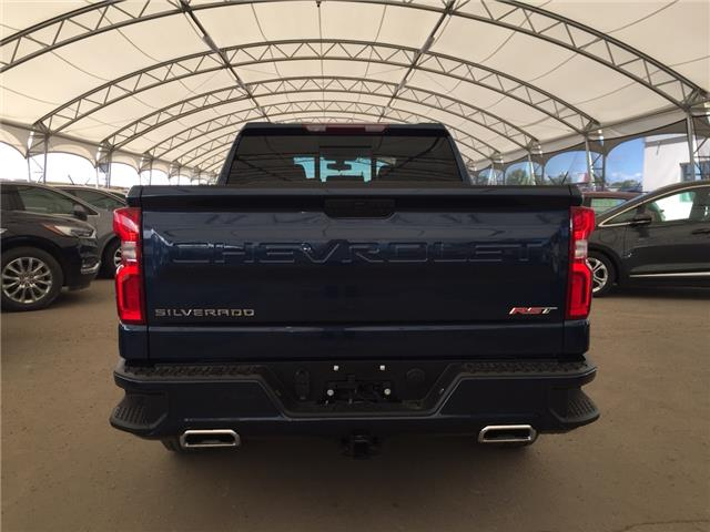 2019 Chevrolet Silverado 1500 RST (Stk: 176312) in AIRDRIE - Image 23 of 26