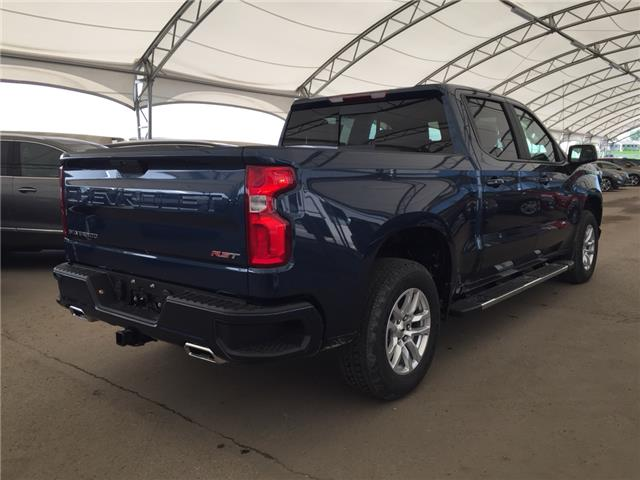 2019 Chevrolet Silverado 1500 RST (Stk: 176312) in AIRDRIE - Image 24 of 26