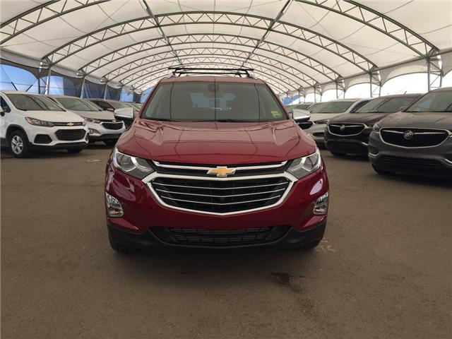 2019 Chevrolet Equinox Premier (Stk: 176315) in AIRDRIE - Image 2 of 29