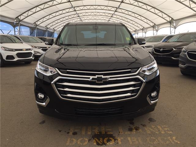 2019 Chevrolet Traverse High Country (Stk: 176313) in AIRDRIE - Image 2 of 30
