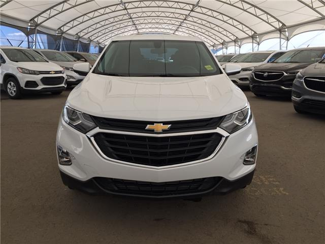 2019 Chevrolet Equinox LT (Stk: 176300) in AIRDRIE - Image 2 of 20