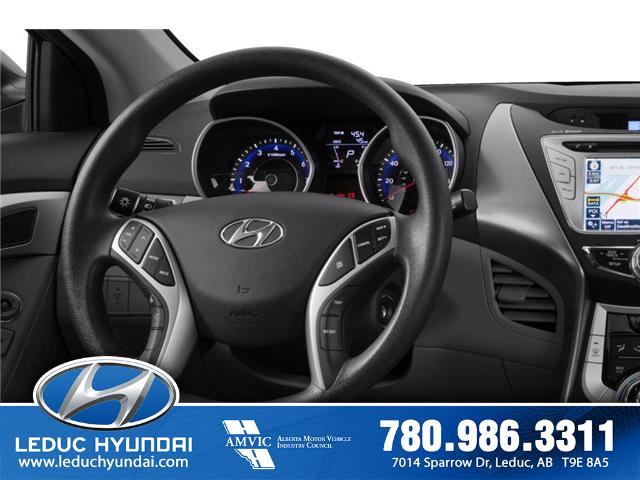 2013 Hyundai Elantra GL (Stk: 9SF5116A) in Leduc - Image 2 of 7