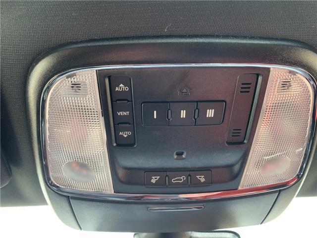 2019 Dodge Durango R/T (Stk: 32365) in Humboldt - Image 24 of 34