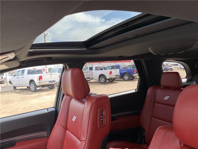 2019 Dodge Durango R/T (Stk: 32365) in Humboldt - Image 32 of 34