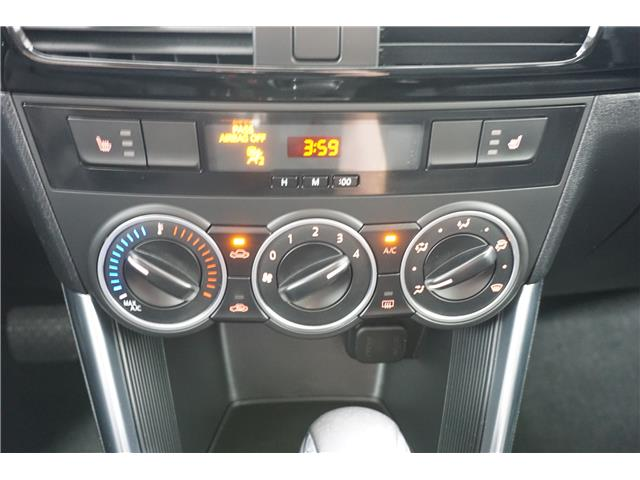 2014 Mazda CX-5 GS (Stk: M19053A) in Sault Ste. Marie - Image 21 of 23