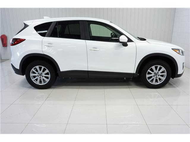 2014 Mazda CX-5 GS (Stk: M19053A) in Sault Ste. Marie - Image 6 of 23