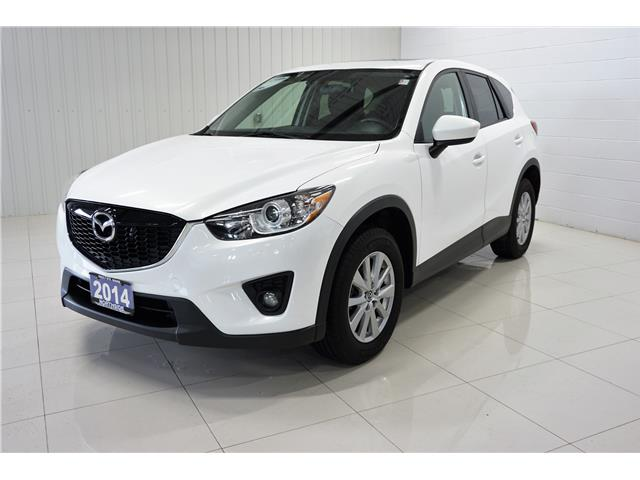 2014 Mazda CX-5 GS (Stk: M19053A) in Sault Ste. Marie - Image 1 of 23