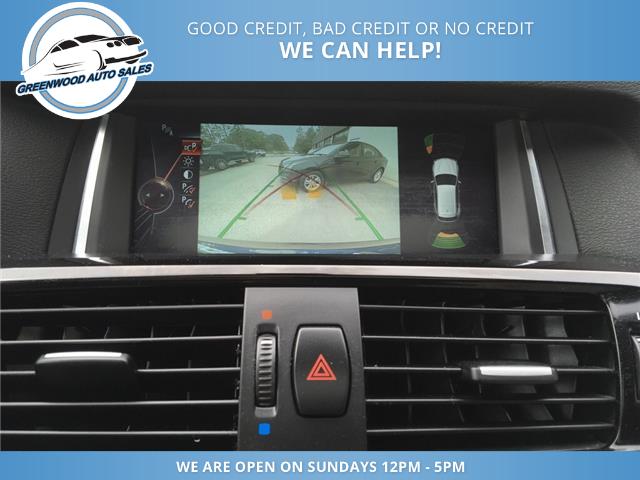 2015 BMW X3 xDrive28i (Stk: 15-56801) in Greenwood - Image 13 of 25
