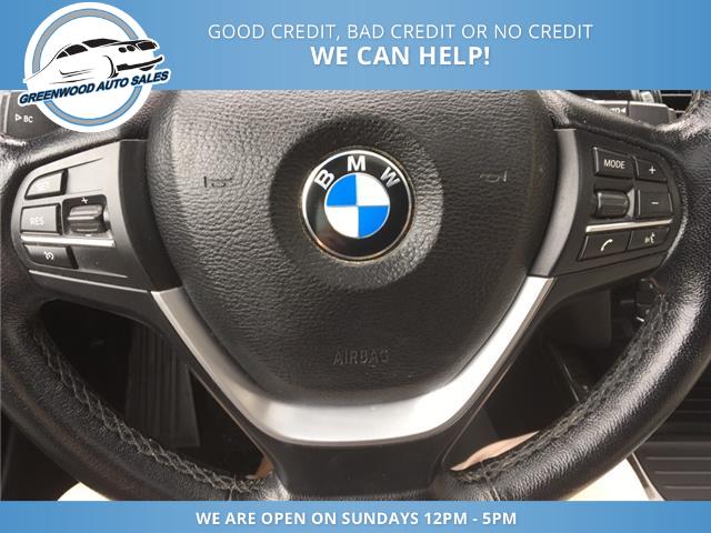 2015 BMW X3 xDrive28i (Stk: 15-56801) in Greenwood - Image 17 of 25