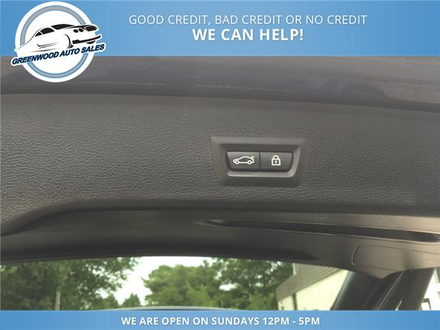 2015 BMW X3 xDrive28i (Stk: 15-56801) in Greenwood - Image 24 of 25