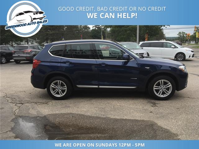 2015 BMW X3 xDrive28i (Stk: 15-56801) in Greenwood - Image 6 of 25