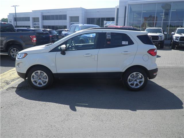 2019 Ford EcoSport SE (Stk: 1915830) in Ottawa - Image 2 of 11
