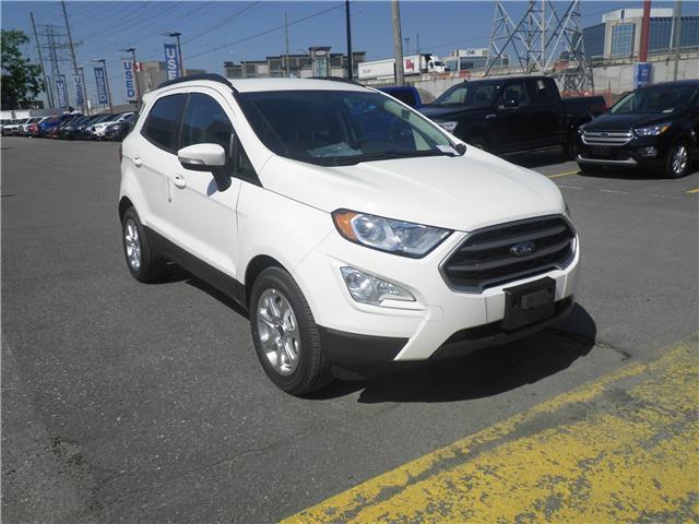 2019 Ford EcoSport SE (Stk: 1915830) in Ottawa - Image 6 of 11