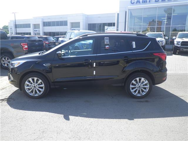 2019 Ford Escape SEL (Stk: 1916280) in Ottawa - Image 2 of 11