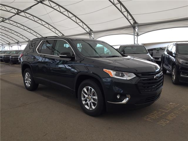 2019 Chevrolet Traverse LT (Stk: 176512) in AIRDRIE - Image 1 of 27